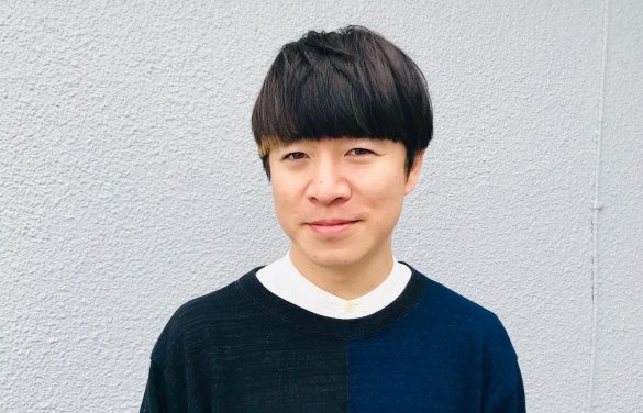 恋バナ収集ユニット「桃山商事」代表・清田隆之さん