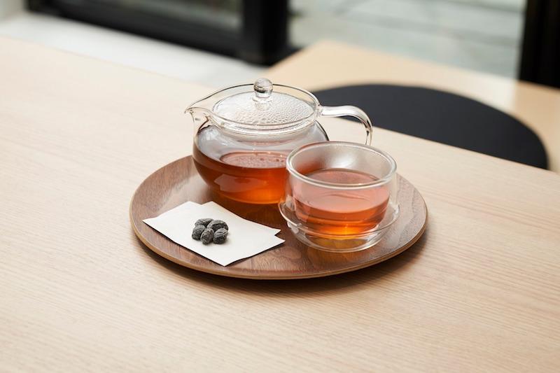 ほうじ茶の美味しい淹れ方