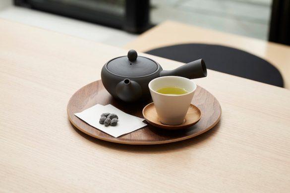 日本茶の美味しい淹れ方