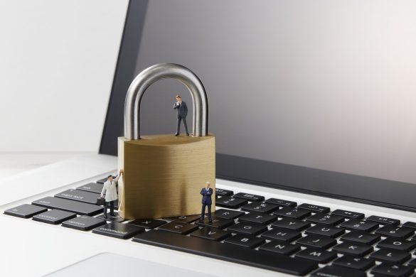 オンラインの個人情報保護