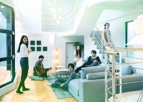 『TERRACE HOUSE TOKYO2019-2020』
