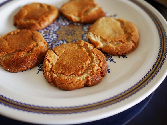 原始クッキー