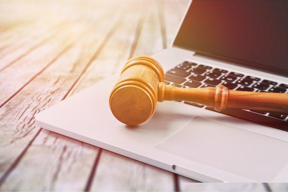 インターネットと裁判