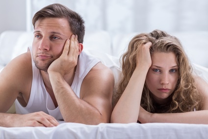 セックスレスカップル破局離婚