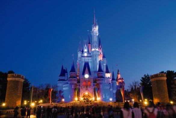 シンデレラ城/Cinderella Castle_11_md