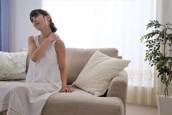 慢性肩こりから脱却するための3つの方法