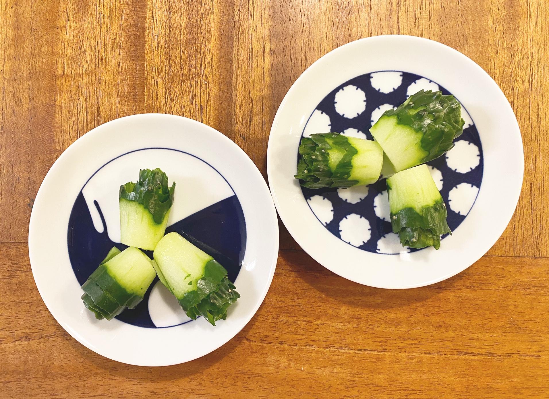 他の野菜で試したら、意外な結果に!