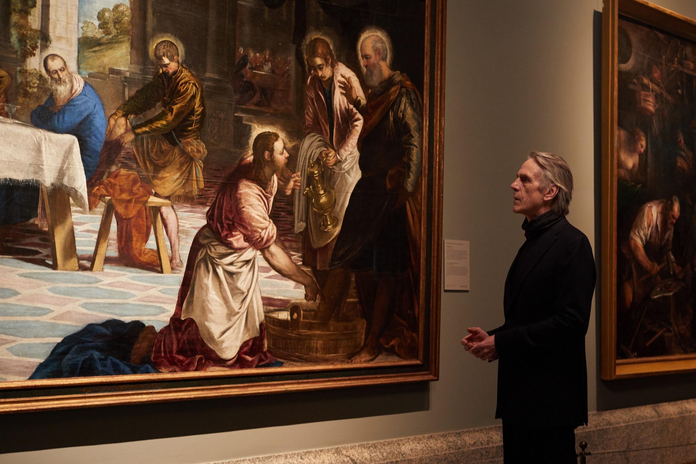 『プラド美術館 驚異のコレクション』場面写真