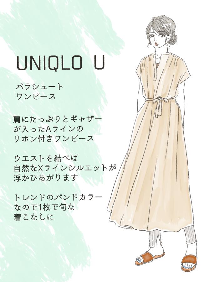 UNIQLO U