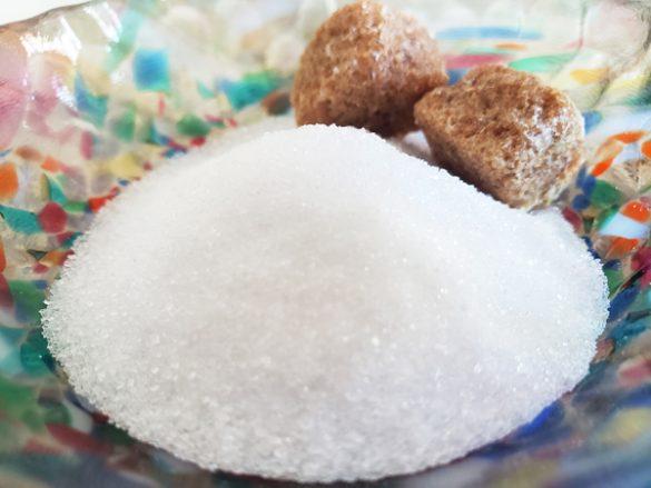 甘味料・砂糖