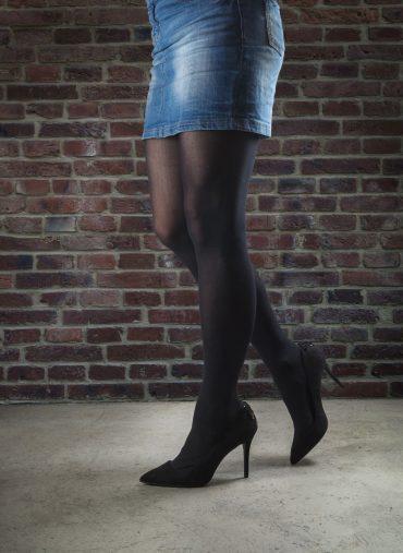 アイテム5「靴下」