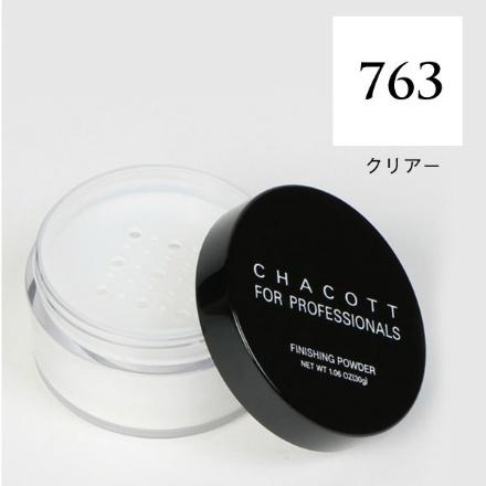 CHACOTT「フィニッシングパウダー(クリアー)」1,320円(税込)