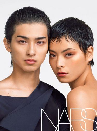 (画像:NARS JAPANプレスリリースより)