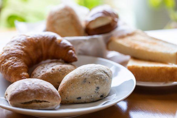 ふわっふわの本当に美味しい「冷凍パン」。いつでも焼きたてが食べれちゃいます
