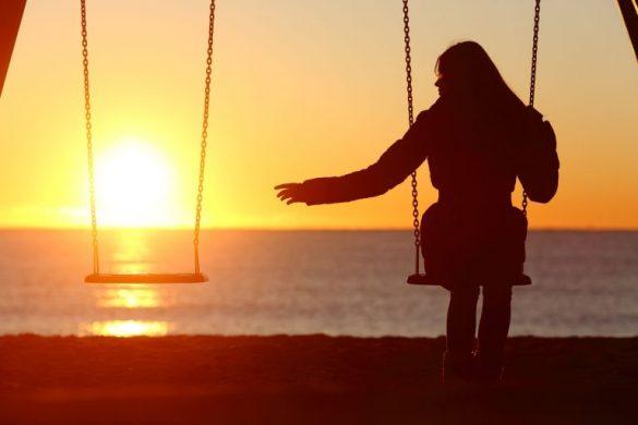破局、孤独、離婚、独身