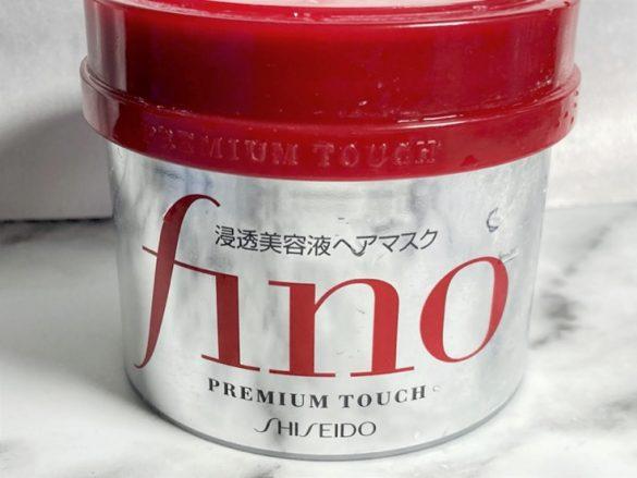 フィーノ ヘアマスクの特徴・魅力