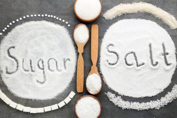 砂糖と塩と水を混ぜるだけ 簡単便利な魔法の調理方法とは