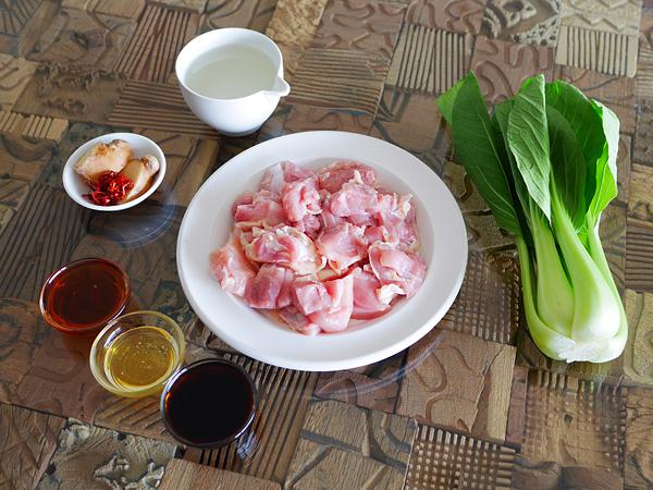 黒ごま油鶏鍋