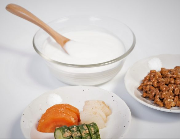 食べ物 発酵食品