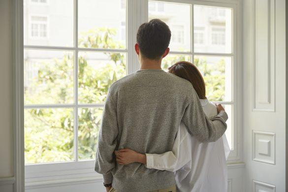 がんになった夫との生活で一喜一憂。そんな暮らしの中で見つけた「小さな幸せ」