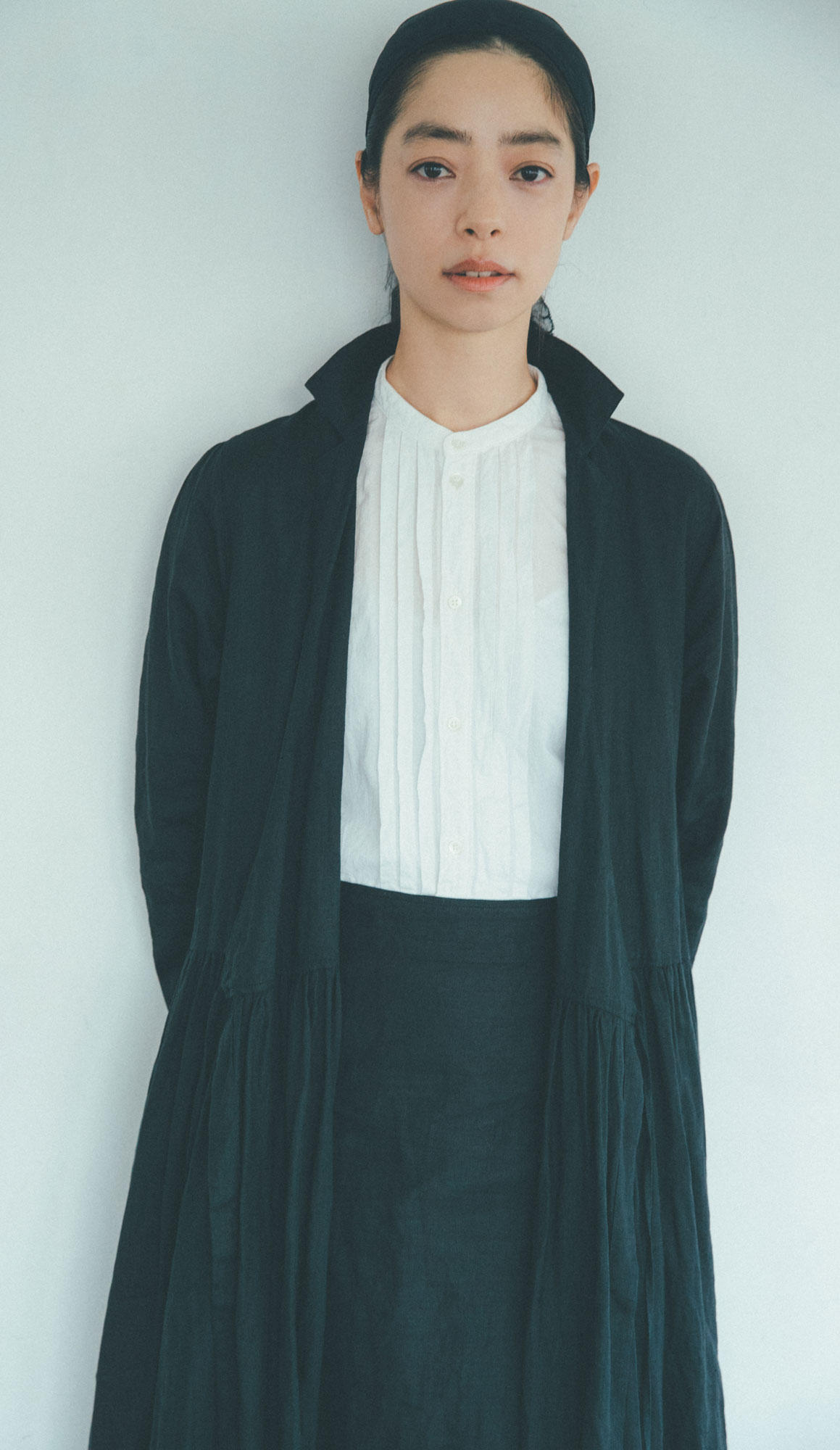 市川実和子さん×nest Robe