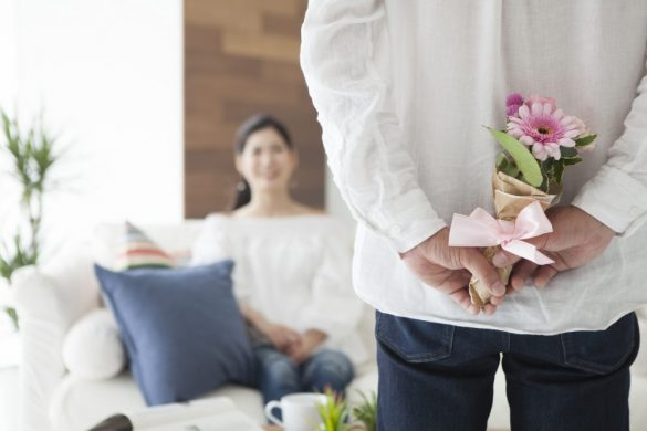 プロポーズ、告白