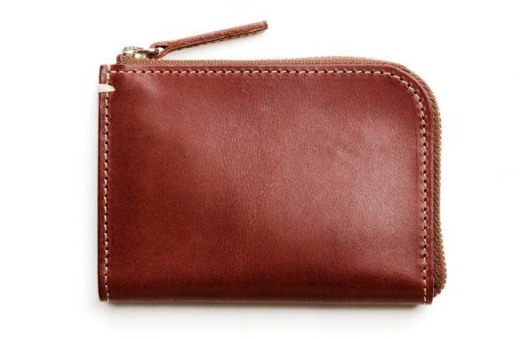土屋鞄 ミニ財布