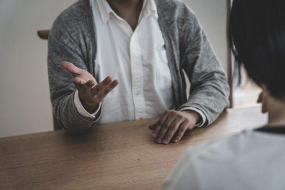 モラハラ夫、家庭内暴力、離婚