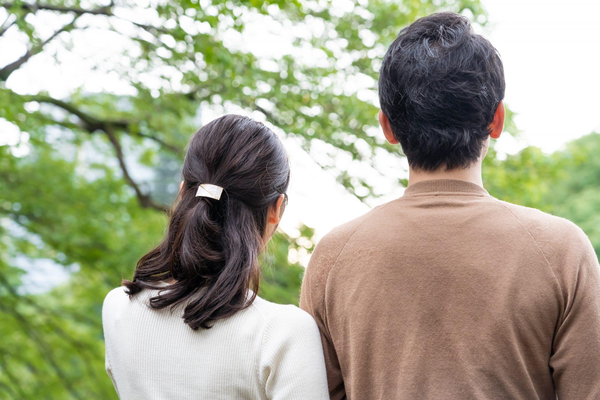 がんで闘病していた夫の旅立ちの日、妻が最後にかけた言葉