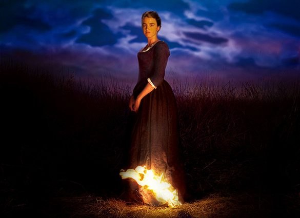 『燃ゆる女の肖像』より