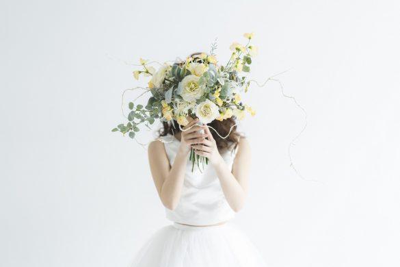 花嫁 結婚 婚活