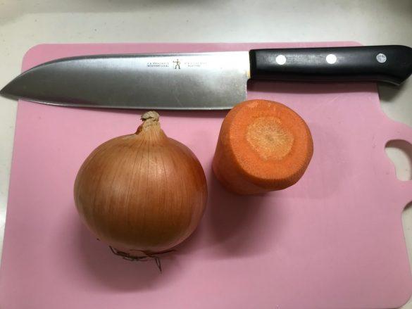 志麻さんの台所ルール・材料