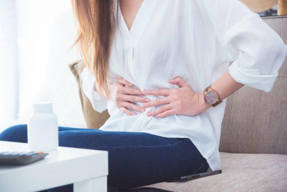 「コロナ胃痛」の人が増加中