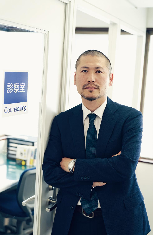 斉藤章佳さん