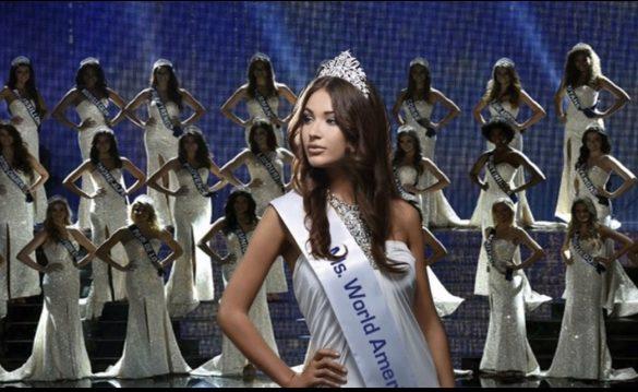 Ms.World International