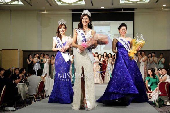 Mrs.Ms.Earth Japan