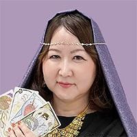 Jolie・Vert -ジョリー・ヴェール-さん 占術:タロットカード、オラクルカード