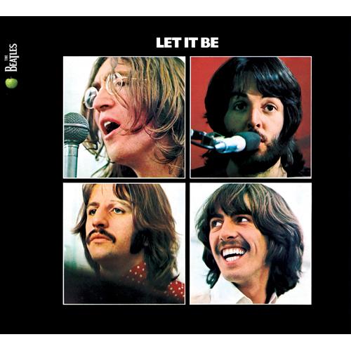 ザ・ビートルズ最後のオリジナル・アルバム『Let It Be』
