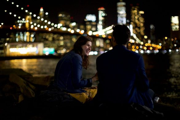「エマの秘密に恋したら」夜