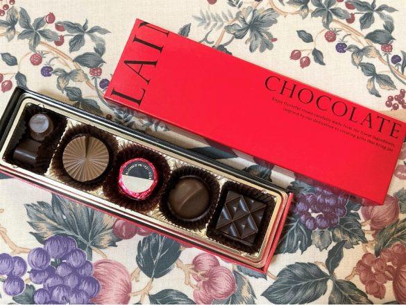 もらって嬉しい「ばらまきチョコ」5選、1個あたり500円以下でも高級感あり