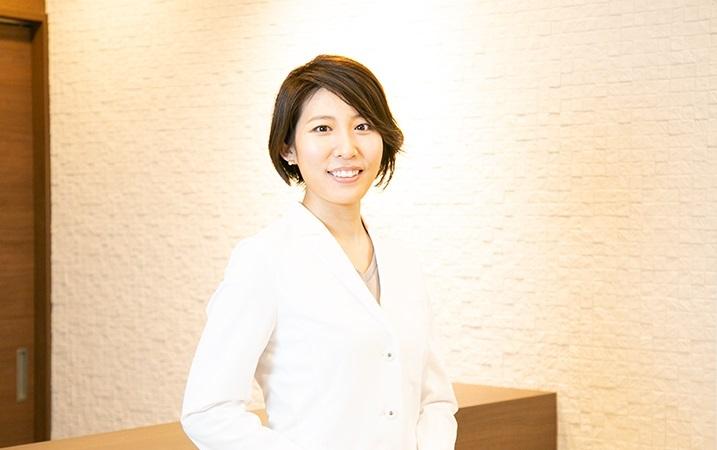 深沢瞳子先生