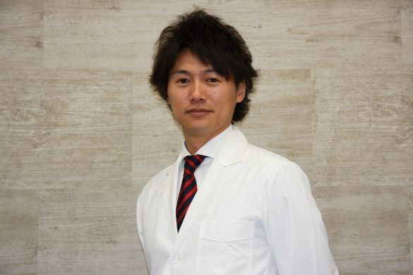 佐藤貴紀さん 株式会社 WOLVES Hand 取締役CTO・ 目黒アニマルメディカルセンター院長
