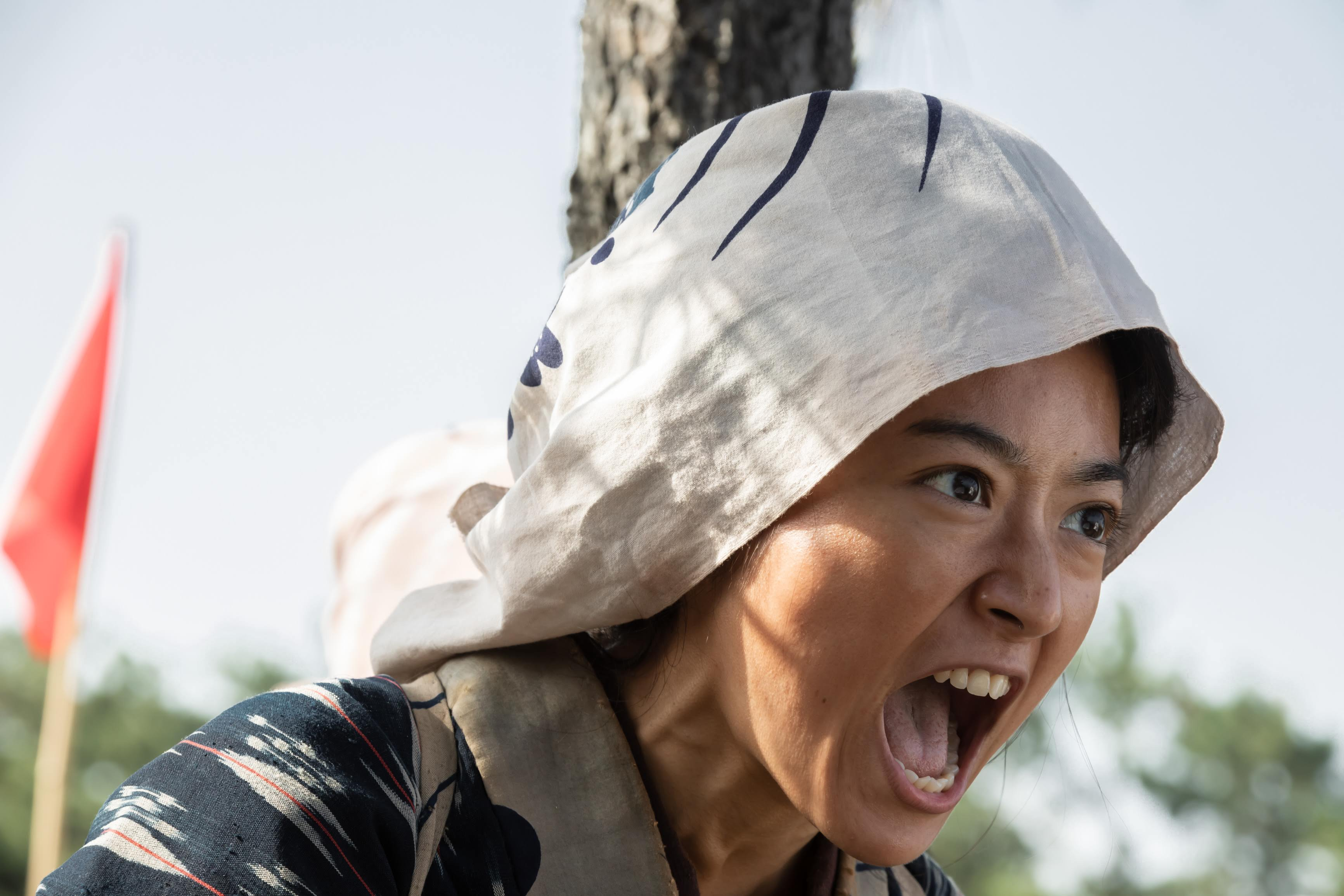 地元富山の運動会には「米騒動」という競技が