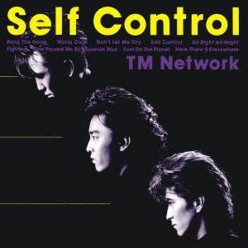 TM NETWORK 「Self Control」ソニー・ミュージックダイレクト