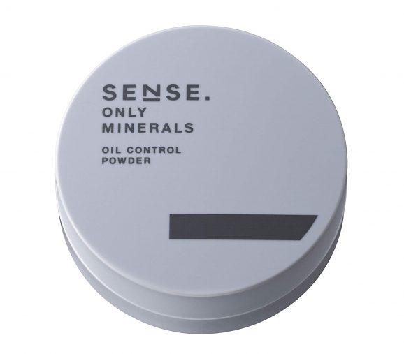 SENSE.ONLY MINERALS【オイルコントロールパウダー】5g 3,800円
