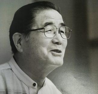 村瀬幸浩先生(撮影:立川則人)