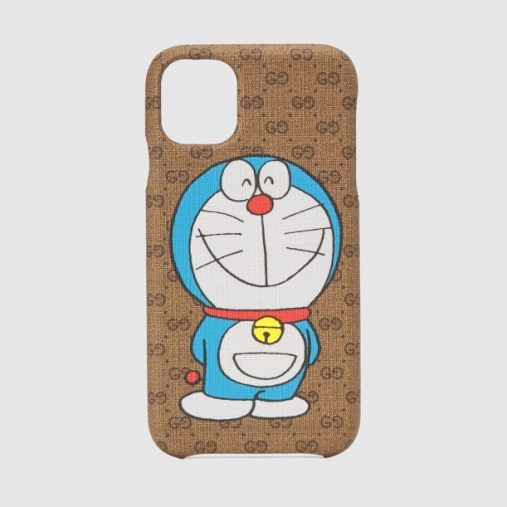 DORAEMON × GUCCI iPhone11ケース