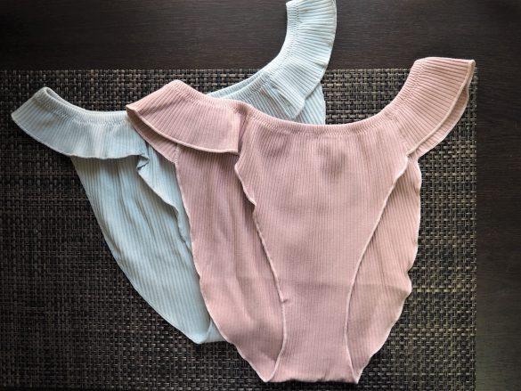 ニッセンの「ふんどしショーツ」を穿いて感動、まるでノーパンのような開放感