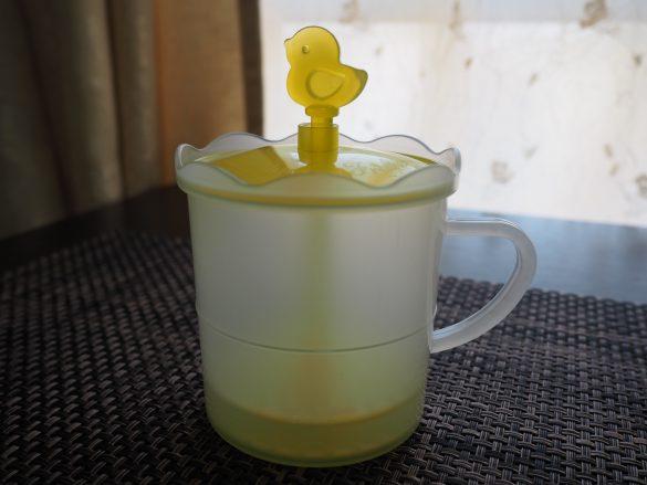 液体を簡単に泡立てることが出来るアイテム
