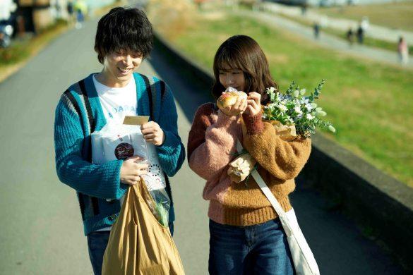 映画『花束みたいな恋をした』より